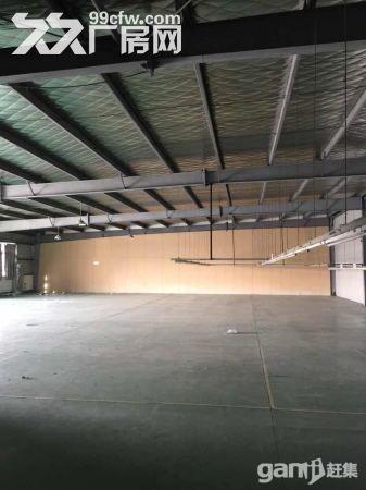 来安开发区标准厂房1350平方、精装修办公室及宿舍优惠出租-图(2)