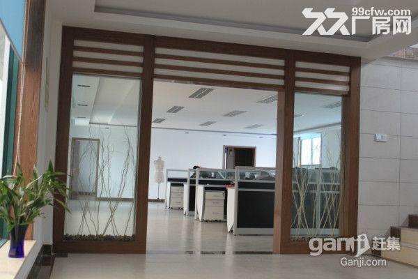 来安开发区标准厂房1350平方、精装修办公室及宿舍优惠出租-图(5)