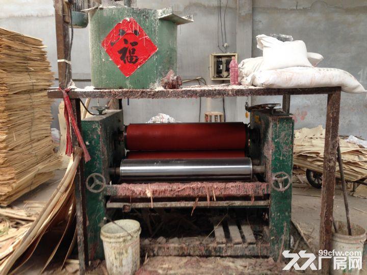 胶合板厂房出租设备齐全-图(1)