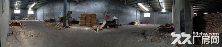 胶合板厂房出租设备齐全-图(2)
