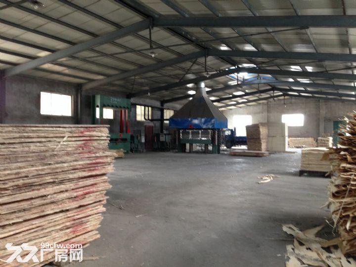 胶合板厂房出租设备齐全-图(3)