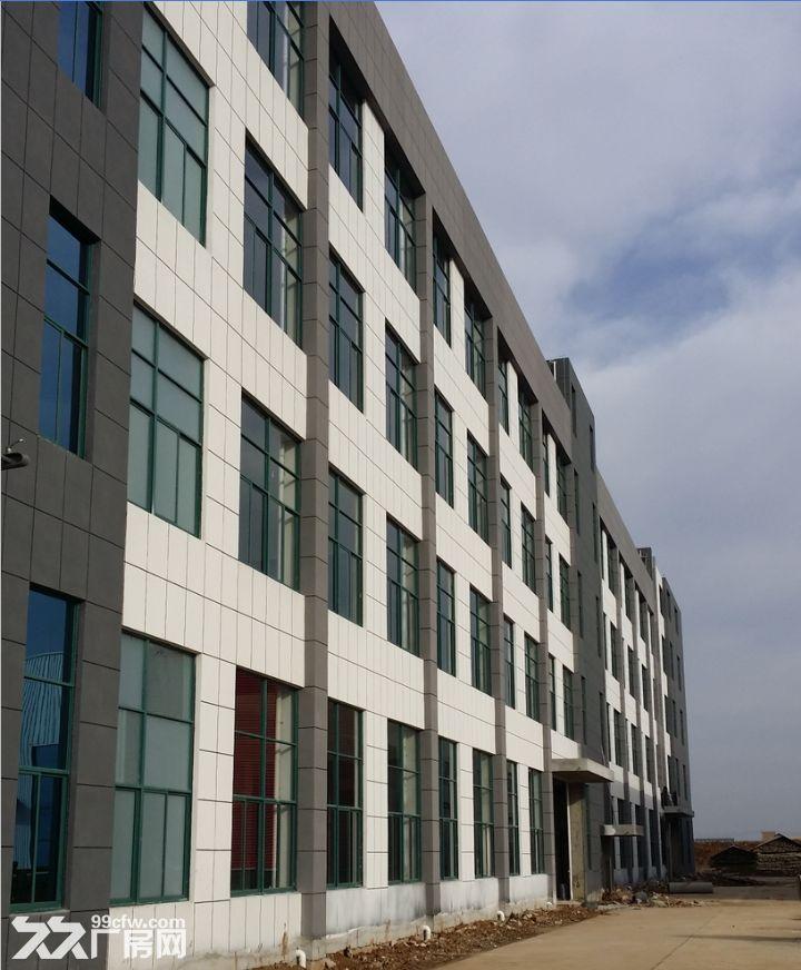 苏滁产业园附近钢结构、框架厂房对外出租-图(2)