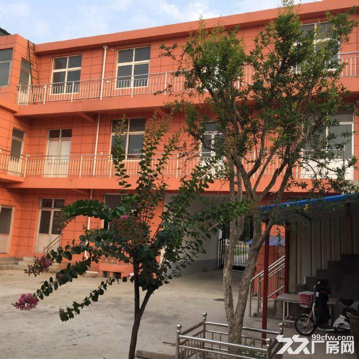 海阳路东首临街商铺厂房出租-图(2)