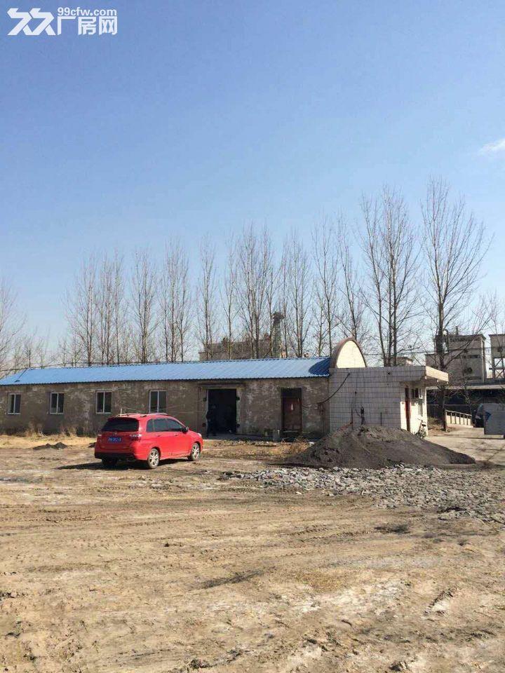 开封市火电厂北面有两个厂房出租-图(3)