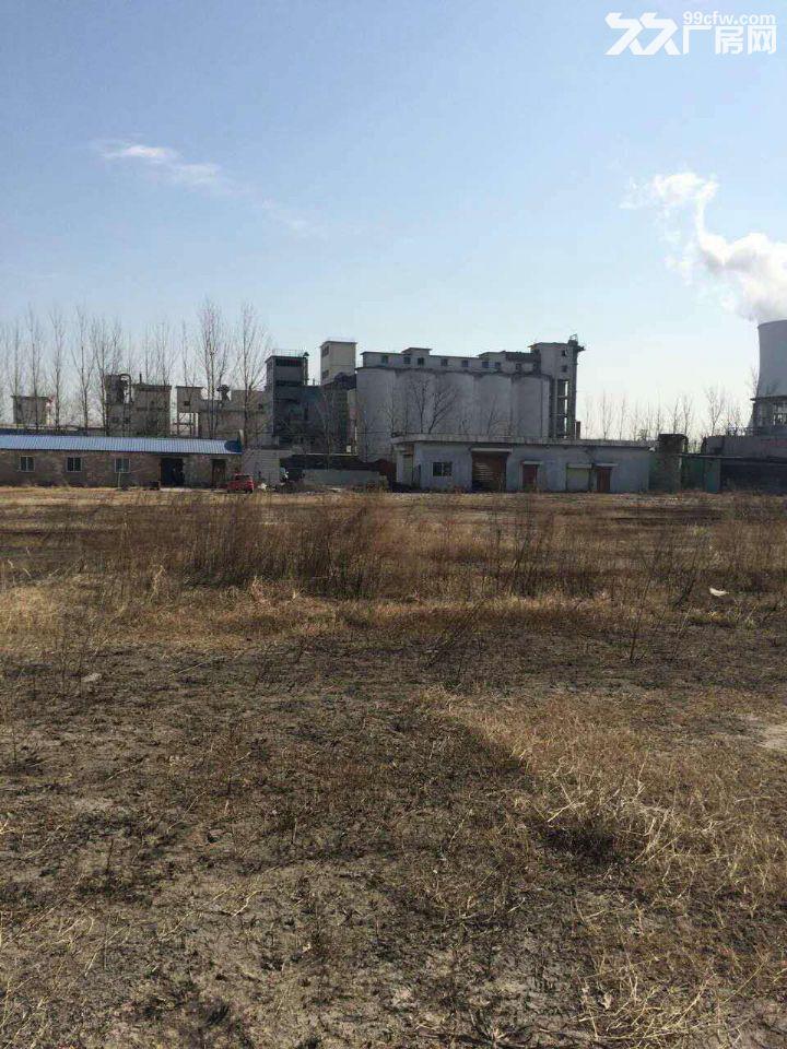 开封市火电厂北面有两个厂房出租-图(6)