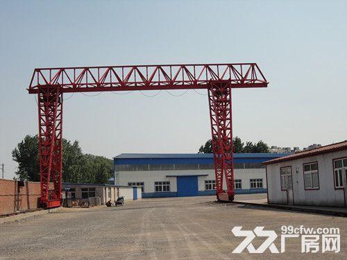 厂房场地超低价出租(龙门吊、天车)-图(3)