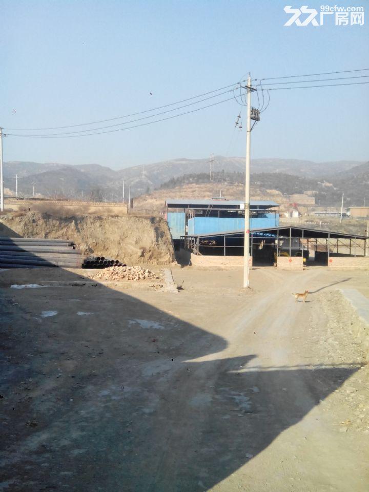 太原厂房土地仓库优惠出租-图(2)