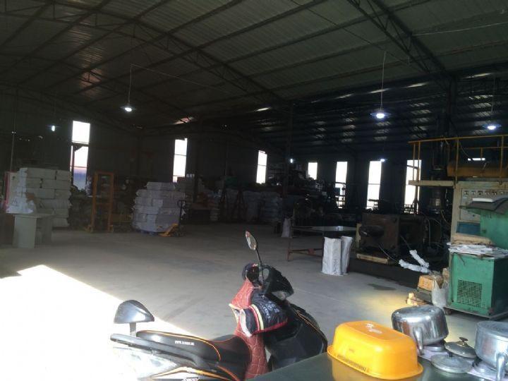 常州化工设备有限公司内厂房出租-图(2)