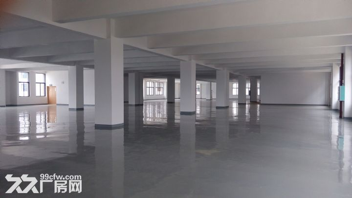 南宁市青秀区伶俐工业园全新标准厂房出租-图(1)