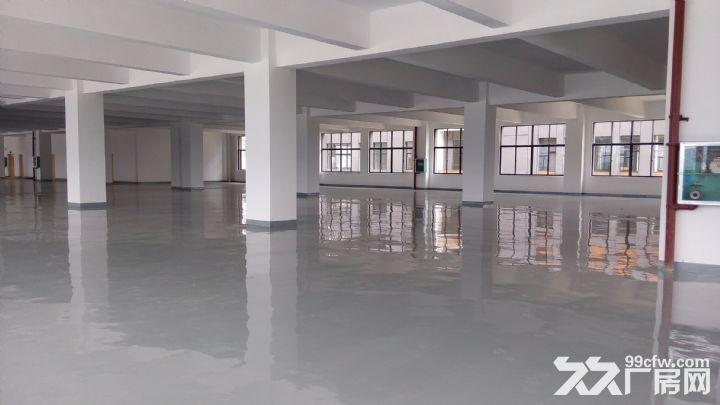 南宁市青秀区伶俐工业园全新标准厂房出租-图(2)