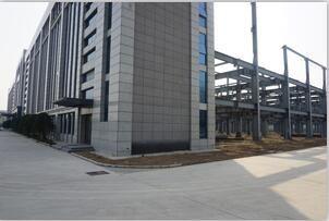 经济技术开发区朝阳路新建万余平米厂房办公楼出租-图(2)