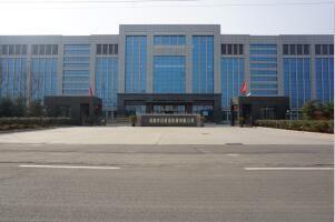经济技术开发区朝阳路新建万余平米厂房办公楼出租-图(7)