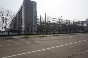 经济技术开发区朝阳路新建万余平米厂房办公楼出租-图(8)