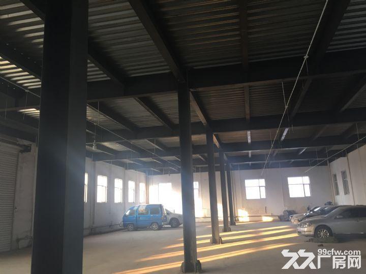 长风东街4000平米库房出租-图(1)