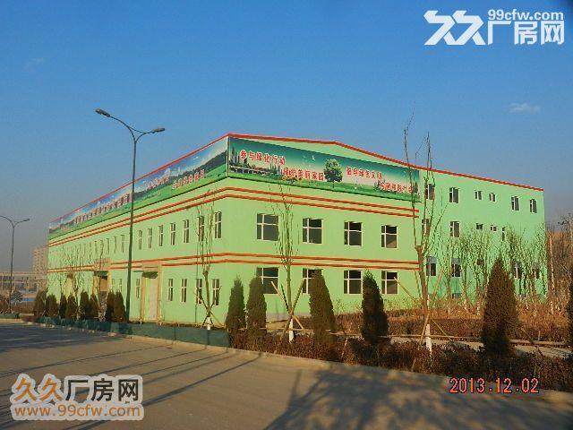 长风东街4000平米库房出租-图(5)