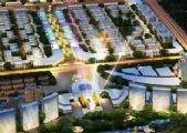 《安徽联胜产业公园》
