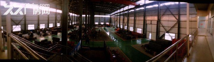 原平市循环经济示范园区全新厂房、办公楼出租、转让-图(2)