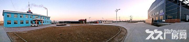 原平市循环经济示范园区全新厂房、办公楼出租、转让-图(3)