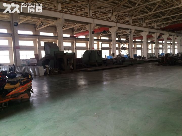 胡埭南区独门独院6000平米漂亮厂房低价出租-图(2)