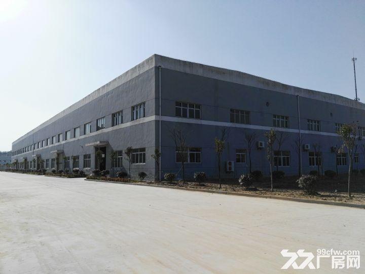 工业厂房或仓库出租,价格优惠-图(1)