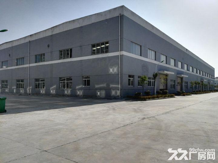 工业厂房或仓库出租,价格优惠-图(2)
