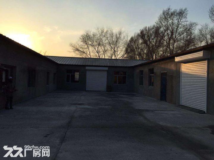 低价出租道外天恒大街团结镇一砖厂附近700米厂房-图(2)
