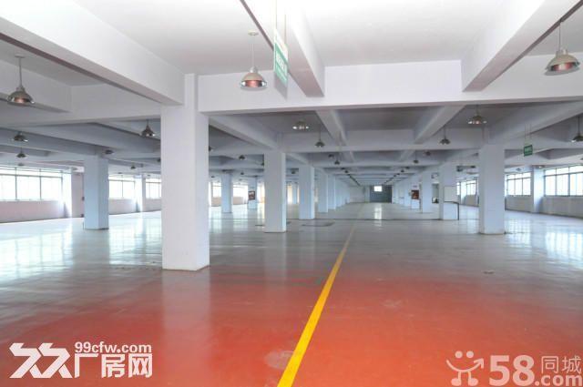高新区西昌路厂房办公楼出租-图(1)