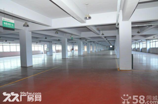 高新区西昌路厂房办公楼出租-图(2)