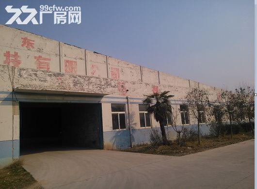 厂区约合4万㎡厂房出租-图(3)