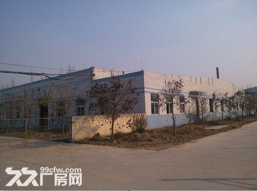 厂区约合4万㎡厂房出租-图(5)