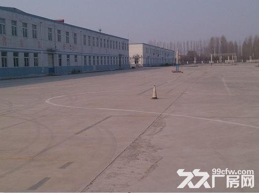 厂区约合4万㎡厂房出租-图(6)