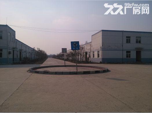 厂区约合4万㎡厂房出租-图(8)
