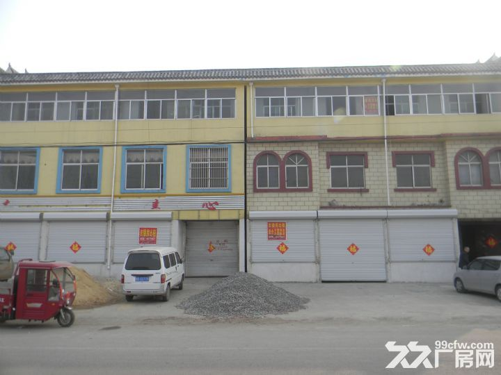 厂房出租地理位置优越-图(2)