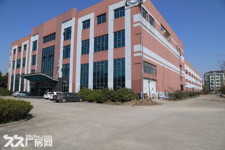 清浦区明远路−厂房出租-图(1)