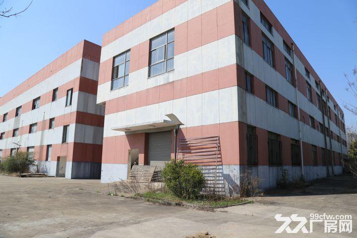 清浦区明远路−厂房出租-图(2)