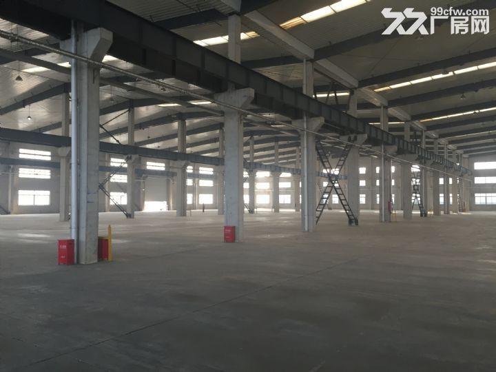 烟台开发区东方工业园独栋1万平米厂房出租-图(1)
