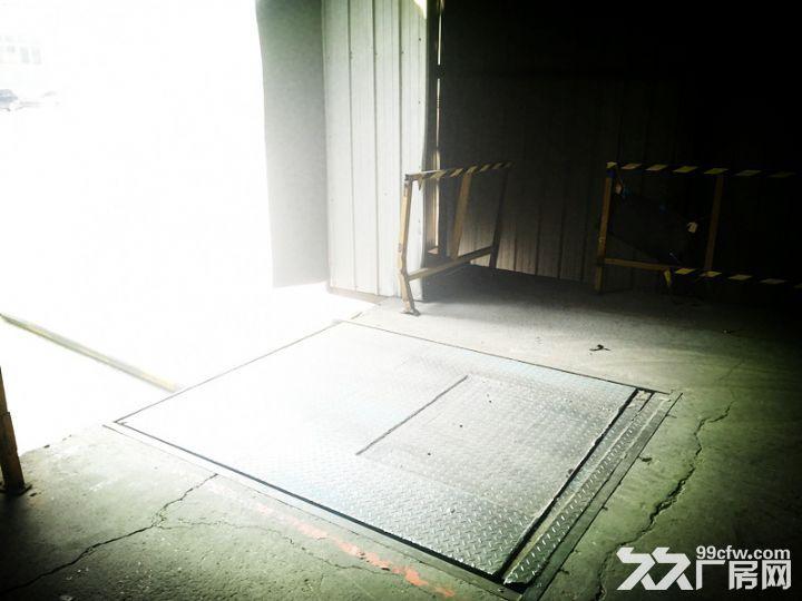 烟台开发区东方工业园独栋1万平米厂房出租-图(2)