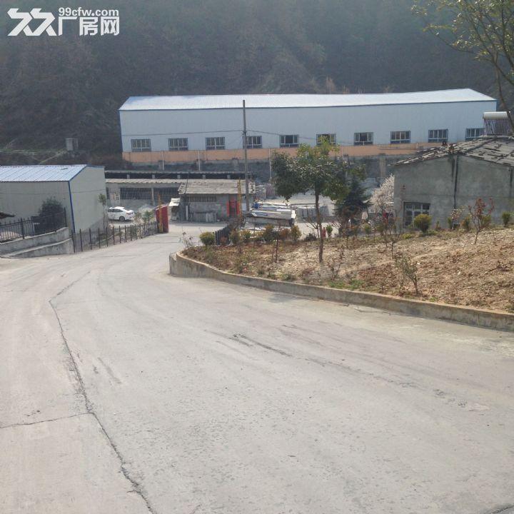 十堰市七里垭开发区工业园求租-图(2)