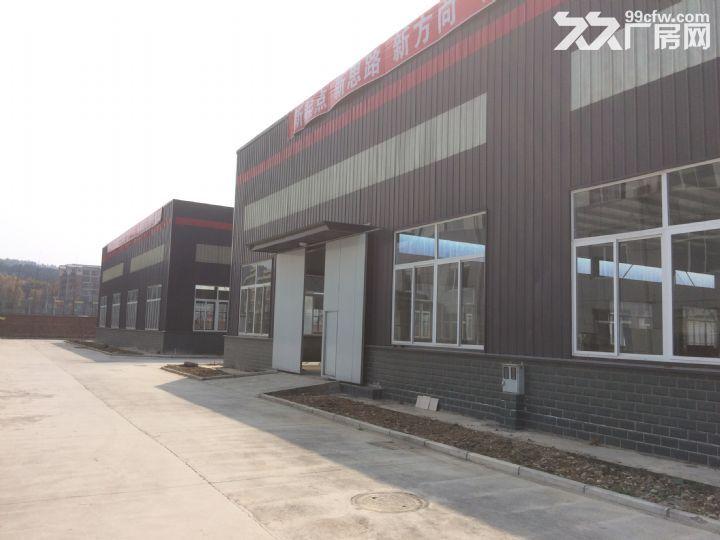 绵阳平武工业园2200平1栋共3栋出租-图(1)
