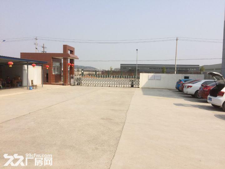 绵阳平武工业园2200平1栋共3栋出租-图(2)