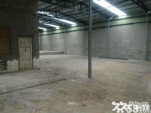 绵阳二环边上1200厂房出租5元-图(3)