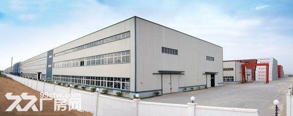 全椒杨桥开发区新建厂房出租-图(1)