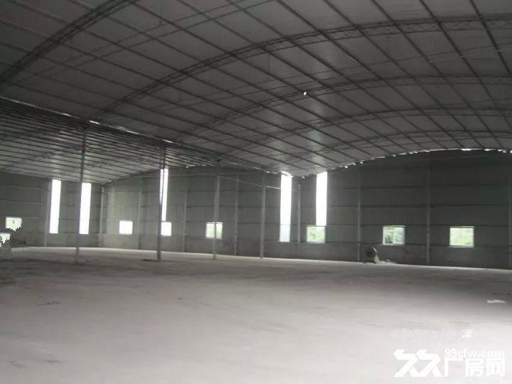 全椒杨桥开发区新建厂房出租-图(2)