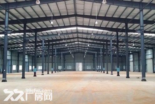 全椒十字开发区厂房出租出售-图(2)