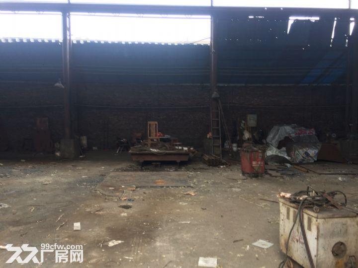 郴州市南岭大道厂房出租-图(4)