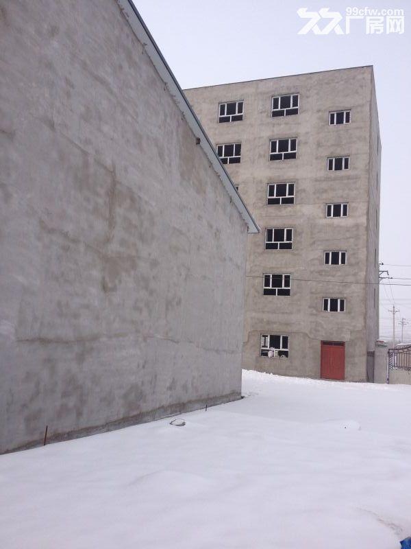 米东7000㎡标准化厂房配套出租-图(3)