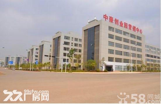 (出租)呈贡王家营火车站厂房仓库出租-图(5)