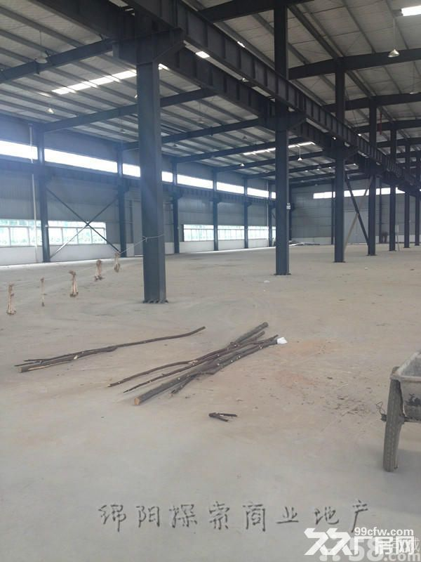 高新区永兴附近厂房出租3500平方高8米-图(3)