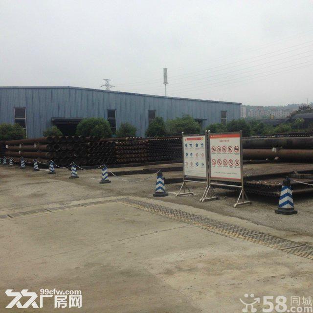 (出租)游仙综合市场对面高8米厂3千院坝硬化地面6千-图(3)