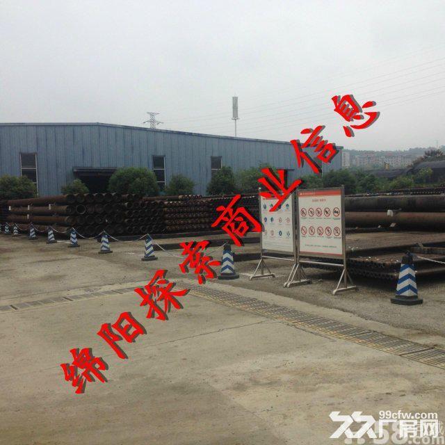 (出租)游仙综合市场对面高8米厂3千院坝硬化地面6千-图(4)
